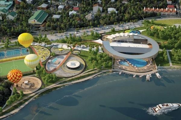 Российские архитекторы прислали более 400 заявок на воронежский конкурс «Зодчество VRN»