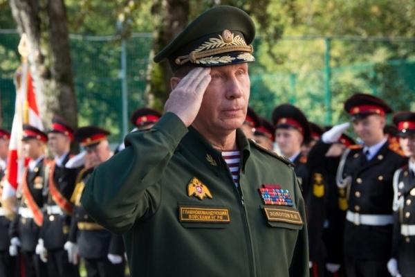 В Воронежской области появится новая силовая структура