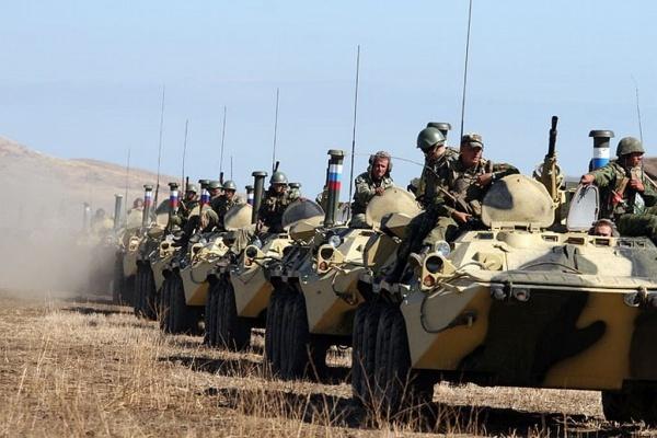 Начальником штаба армии в Воронеже стал сослуживец командующего