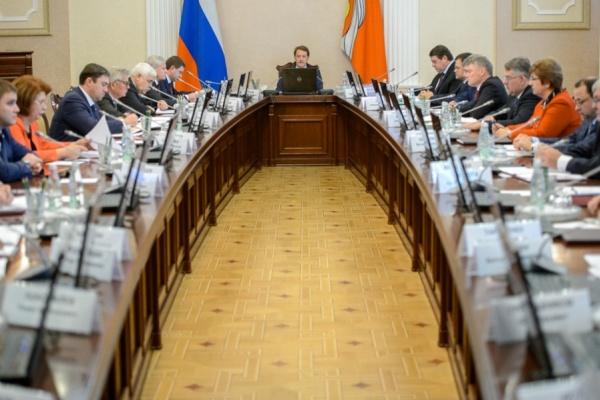 Воронежская область ожидает прирост налогов