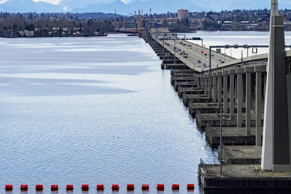 В селе под Воронежем сконструируют мост над р. Дон за 81,7 млн рублей