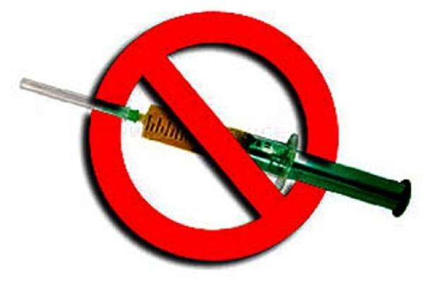 Стало известно, сколько воронежских школьников провалили тестирование наркологов