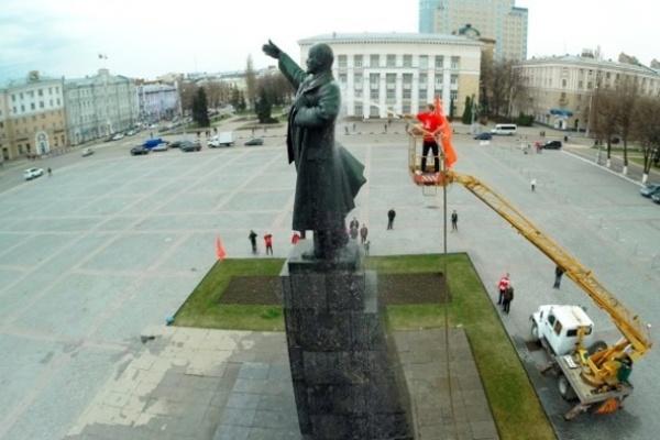 Жители Воронежской области составляют менее двух процентов населения страны