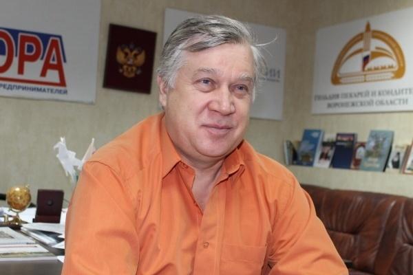 Сергей Наумов: «Воронежским предпринимателям надо договориться между собой»