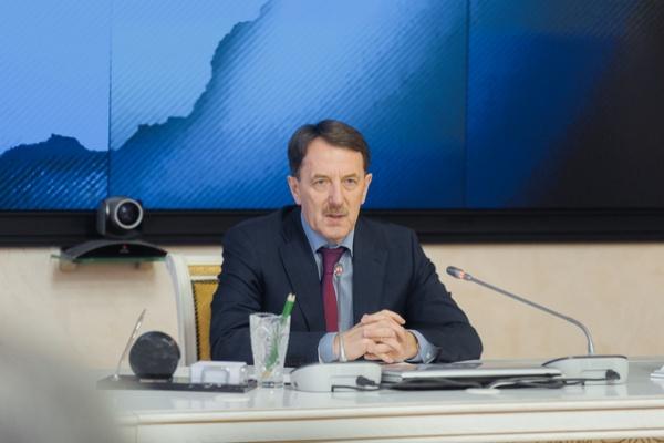 «Не личное и не самостоятельное»: Алексей Гордеев о воронежских кадровых решениях