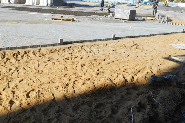 Воронежских строителей поторопили с ремонтом стадионов к футбольному чемпионату мира