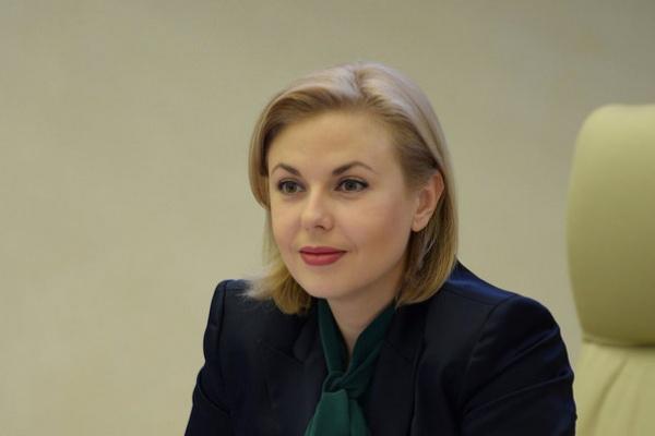 Неля Пономарева: «Наблюдатели могут стимулировать явку в Воронежской области»