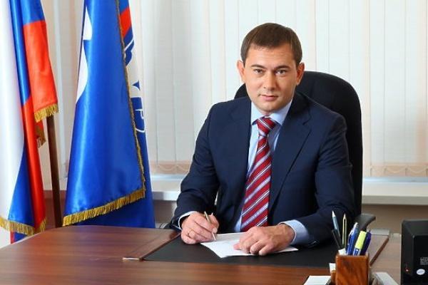 Владимир Нетесов: «Наша партия задает стандарты»
