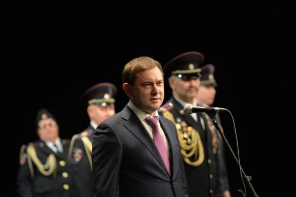 Глава Воронежской облдумы спустился на пять позиций в медиарейтинге за август