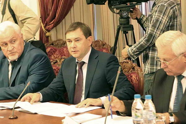 Воронежские власти предоставили инвесторам льготы почти на миллиард рублей