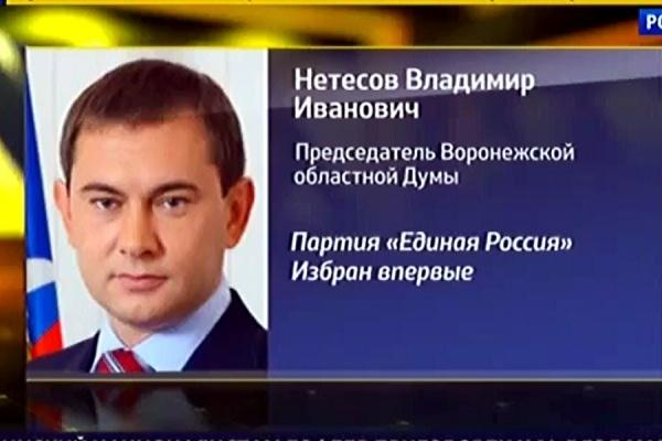 Владимир Нетёсов назвал «ахиллесову пяту» власти