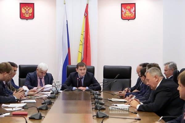 Спикер Воронежской облдумы покоряет СМИ