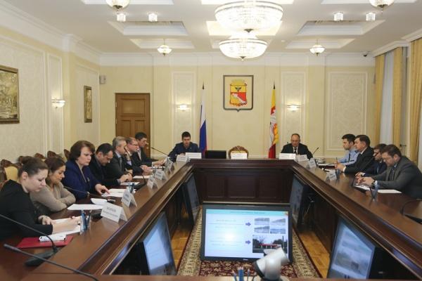 В Воронеже насчитали 140 незаконных построек