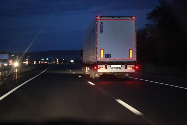 На трассе М-4 «Дон» в Воронежской области ограничат движение грузовиков