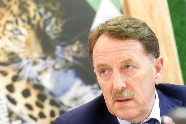 Воронежский экс-губернатор займет пост зампреда Госдумы