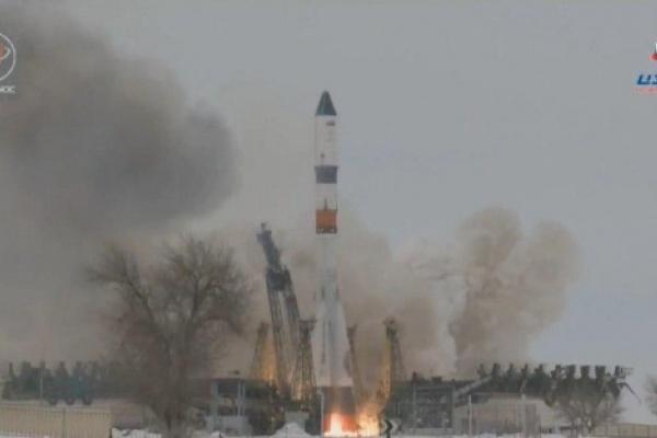 Воронежский мехзавод перепроверил двигатели для ракет «Протон-М» и«Союз»