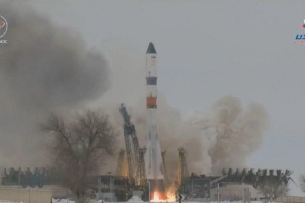 Воронежский мехзавод проверил двигатели для ракет-носителей «Протон-М» и «Союз»