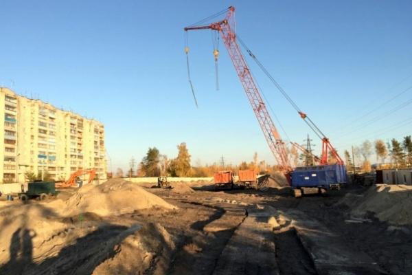 Мэр Воронежа будет лично выдавать разрешения на строительство