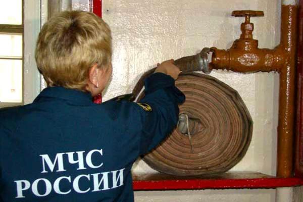 В преддверии Нового года в Воронеже проходят масштабные проверки