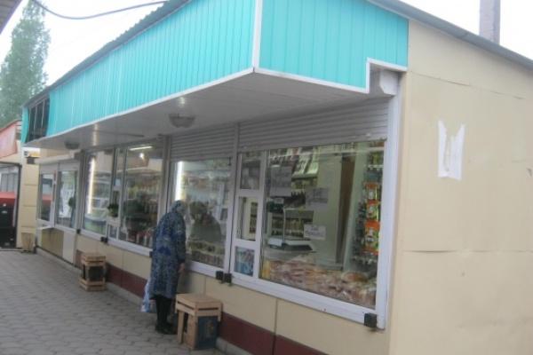 В Воронеже торговые объекты станут объектами торговли