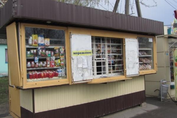 С начала года в Воронеже демонтировано почти 300 торговых объектов