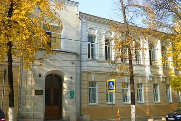 Бомба в бывшей обкомовской больнице Воронежа оказалась выдумкой