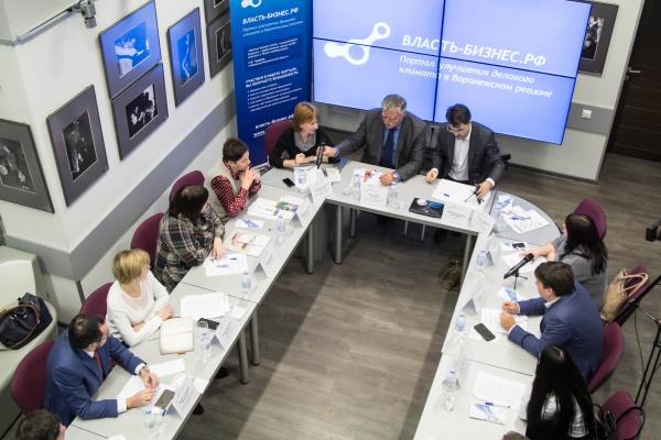 Индустрию развлечений Воронежа необходимо развивать сообща