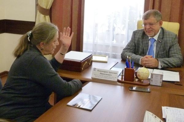 Аркадий Пономарев: «Порядок в воронежских «курительных заведениях» будет наведен»