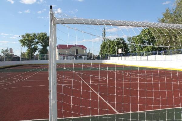 Воронежская область отремонтирует спортзалы в школах за федеральный счёт