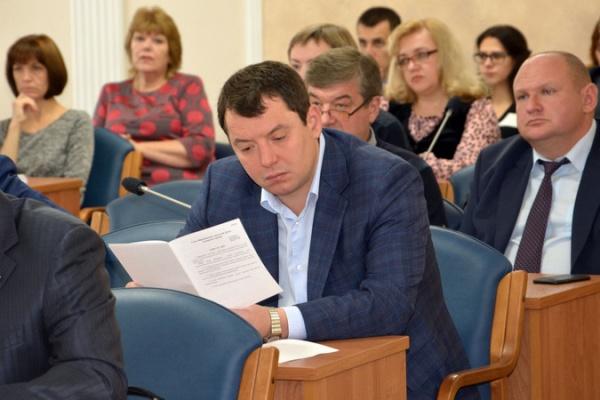 Гордума определилась с кандидатами в Общественную палату Воронежа
