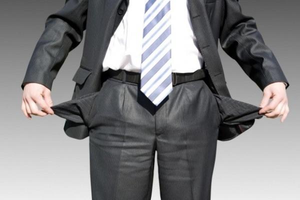 Банкротство воронежского депутата могло быть преднамеренным