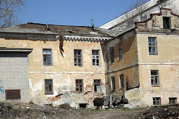 Воронежского губернатора мотивируют сохранять историческое наследие