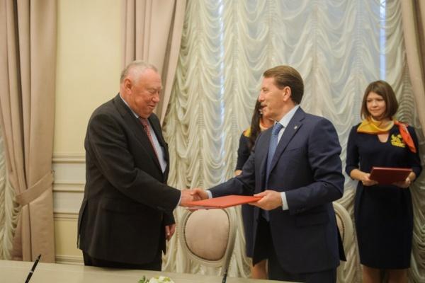 Воронежский губернатор нашел новую форму партнерства: «частно-муниципально-государственную»