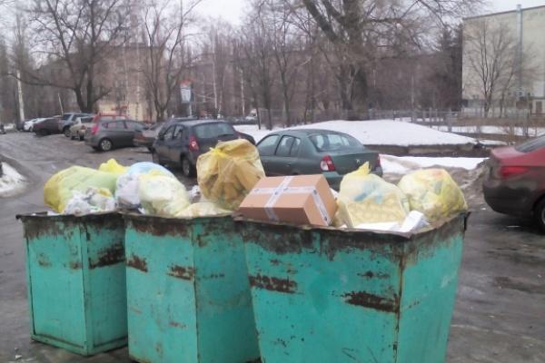 Воронежская медицина угрожает здоровью граждан своими отходами