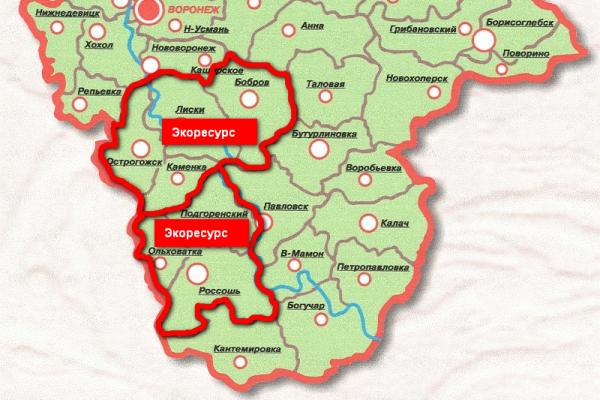 Воронежское ООО «Экоресурс» вновь стало победителем очередного мусорного тендера за 2 млрд рублей