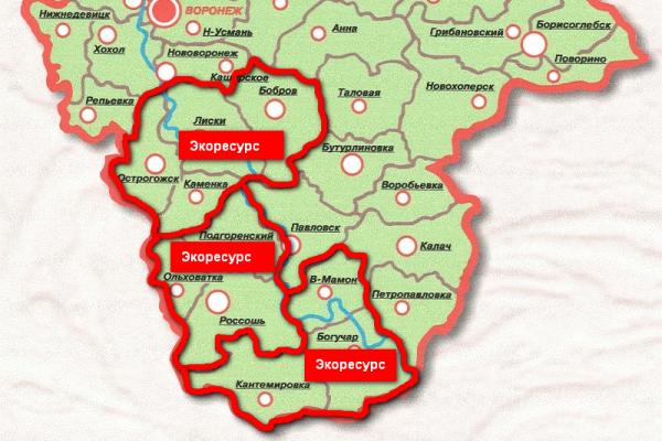 «Экоресурс» выиграл третий подряд на обслуживание мусорного кластера в Воронежской области