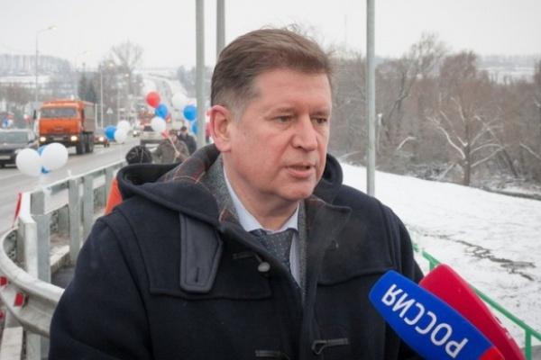 Орловское ЖКХ осталось без руководителя