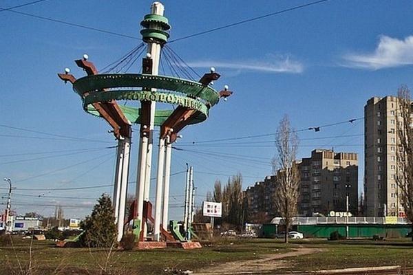 Воронежские власти начали поиск подрядчика для корректировки проекта развязки на Остужева