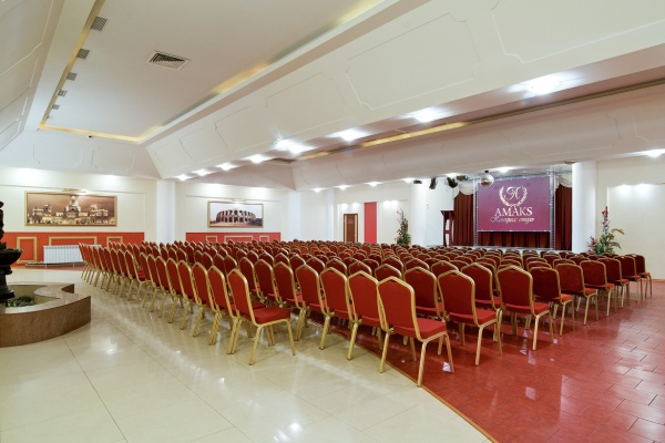 В каких воронежских отелях удобнее проводить деловые встречи?