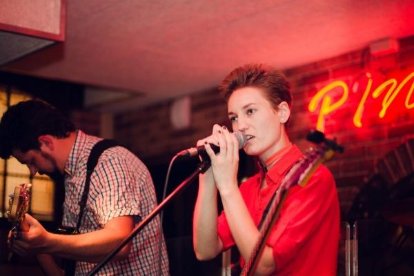 На воронежском фестивале «Пинта Рока»  состоялись первые музыкальные бои