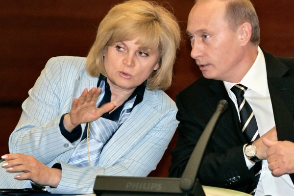 Оппозиция надеется, что на выборах- 2016  Воронеж исправит свою «оценку по математике»