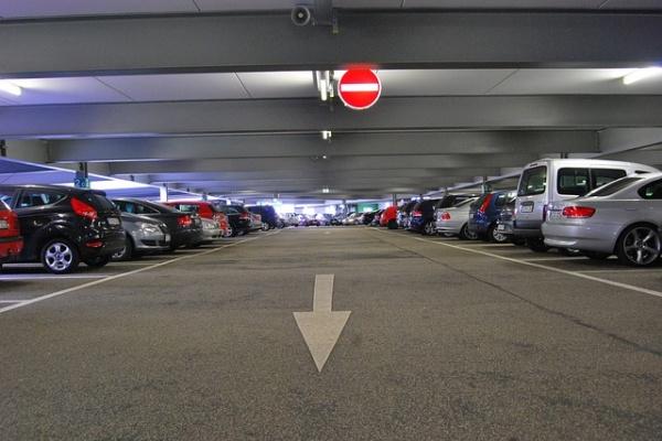 В Воронеже ищут инвестора для многоуровневой парковки