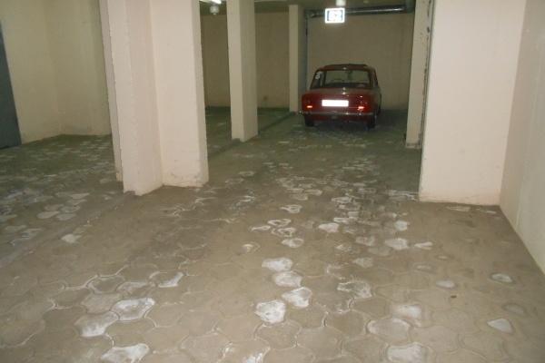 Воронежцы смогут оформить в собственность машино-места в паркингах
