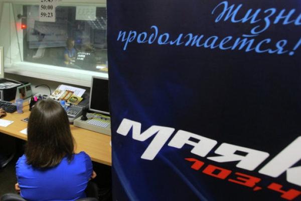 Воронежским «Патриотам России» не хватило радиоэфира