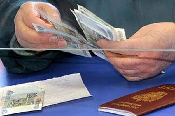 Воронежским пенсионерам пообещали не задерживать выплаты