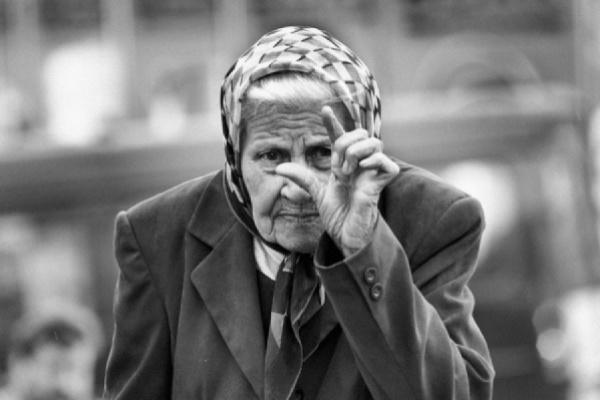 Воронежские пенсионеры - одни из самых бедных в стране