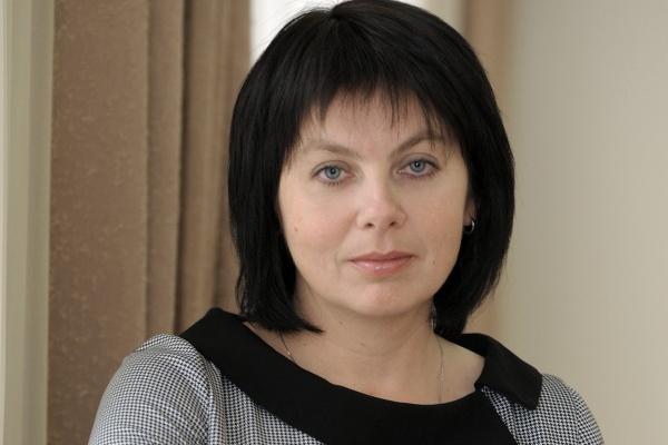 Елена Перегудова : «Потребители госуслуг Воронежской области поставили нам оценку 4,4 балла»