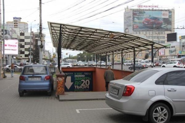 Воронежским предпринимателям продлили жизнь в подземелье