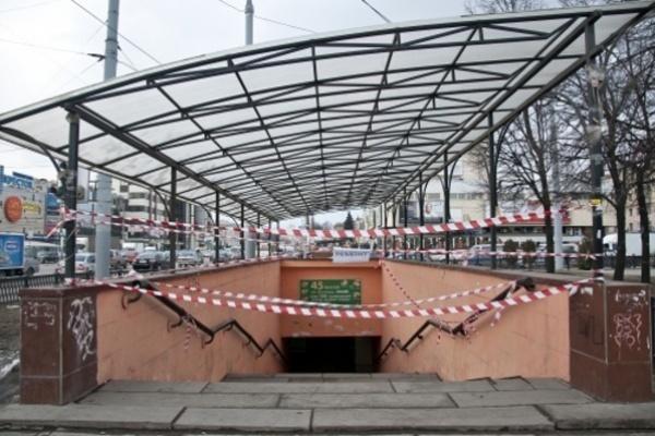 В Воронеже под землей построят старый и безопасный город