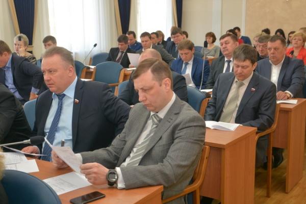 Воронежские депутаты не готовы передать переход у цирка в концессию